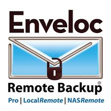 Enveloc Remote Backup