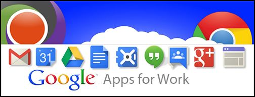 Google Apps for Work Subscriptions